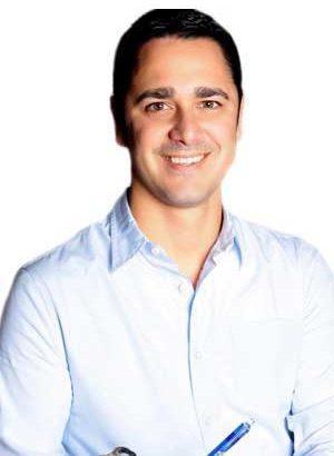Luis Cordon MSPT, COMT
