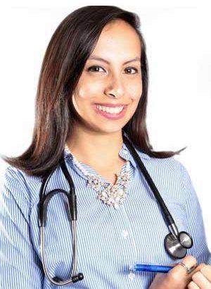 Nassim Nabavi PA-C, CNIM