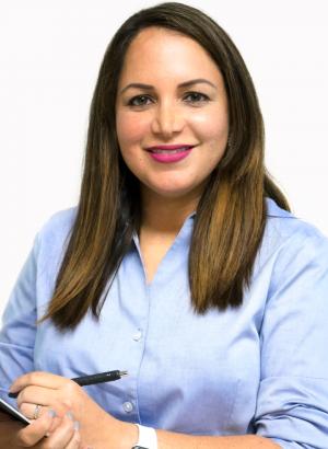 Natalia Abazeri